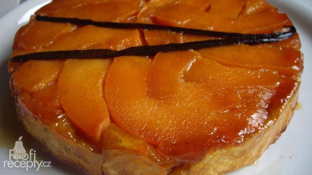 Jablečný Tarte - Tatin