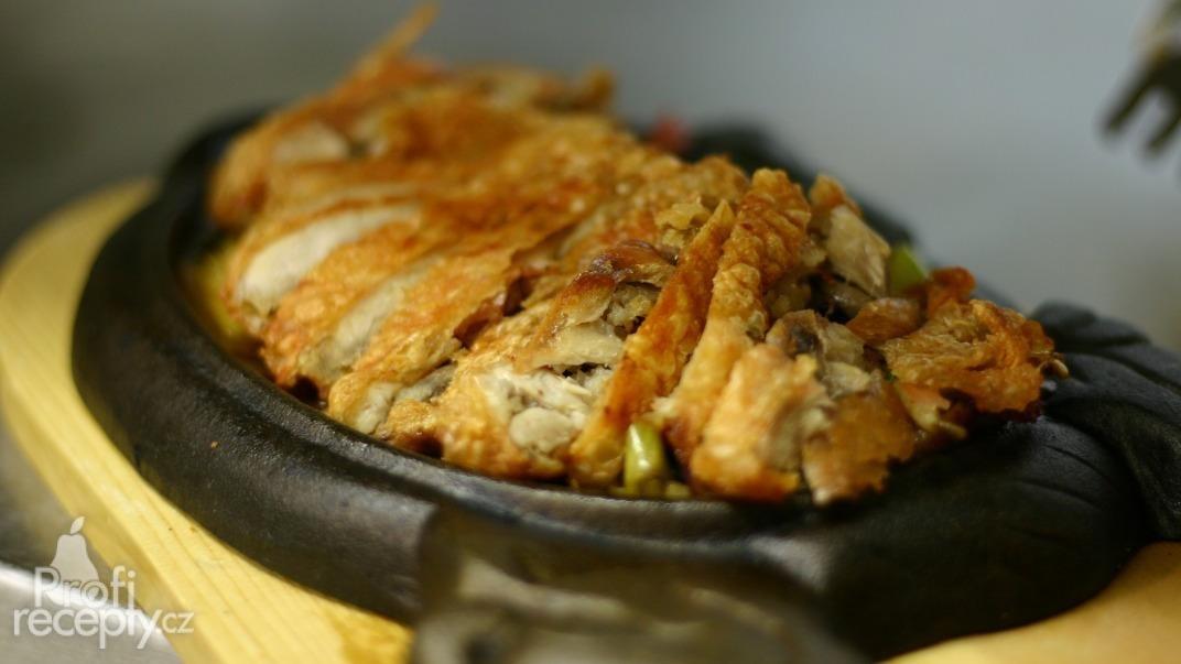 Kantonské kuře